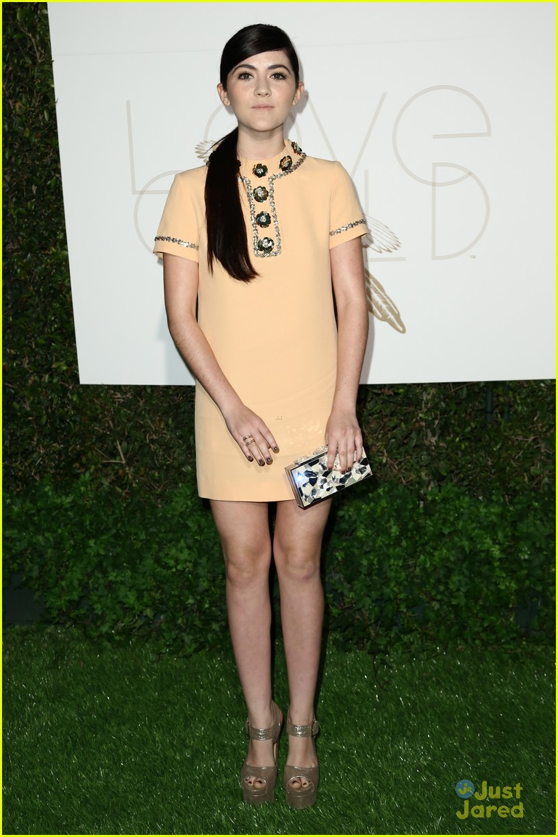 kelsey chow isabelle fuhrman love gold event 13