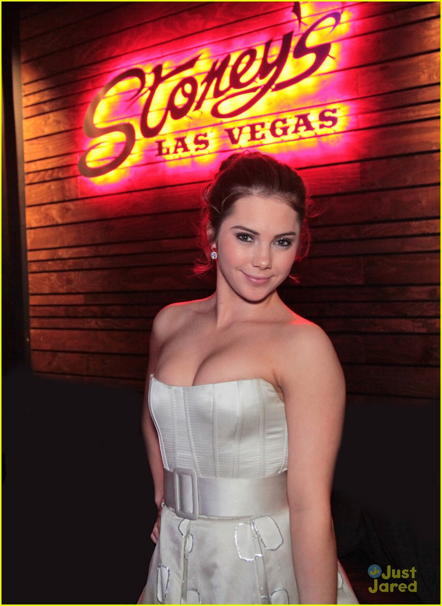 mckayla maroney miss america after party 09