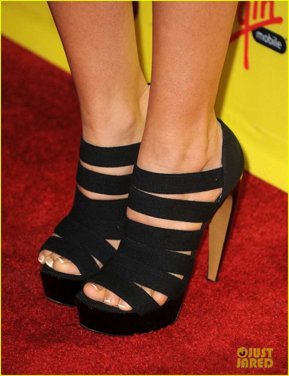ashley tisdale movie 43 premiere 03