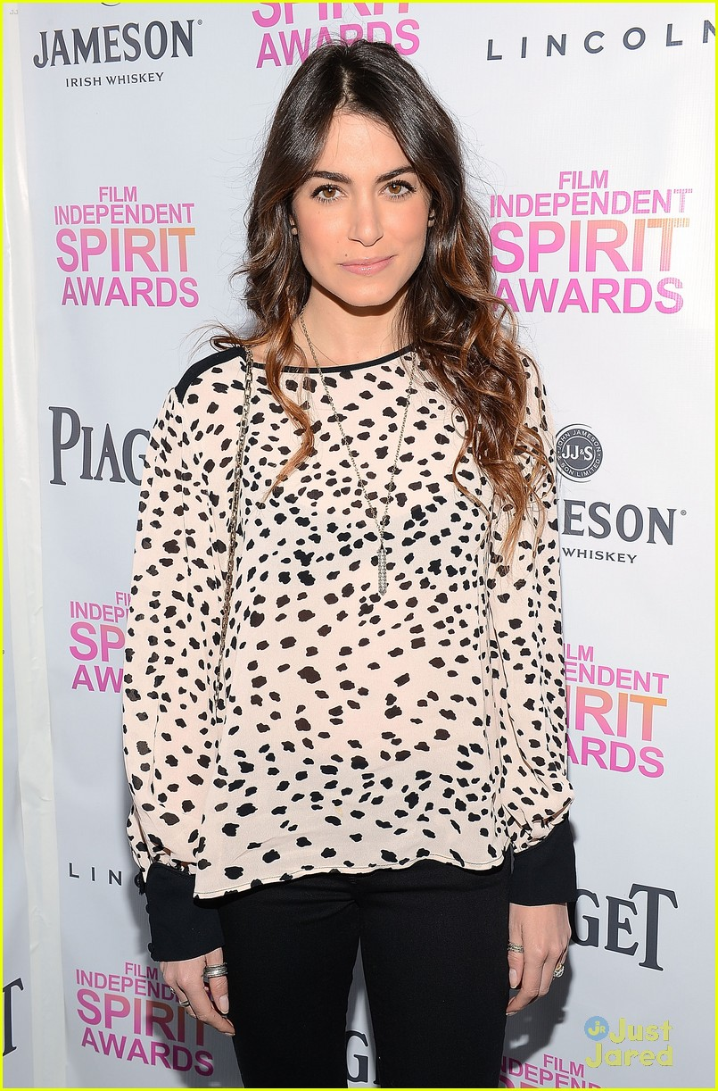 nikki reed spirit brunch 05