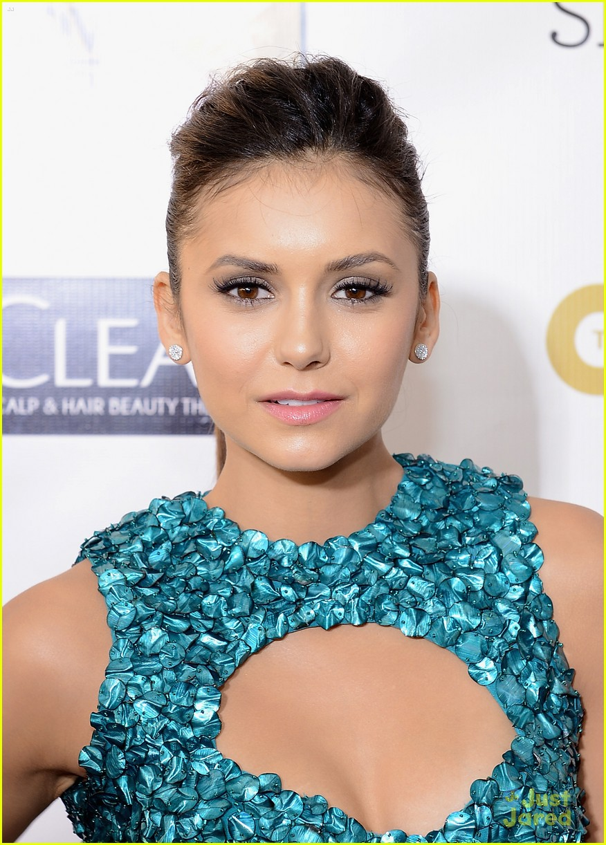 nina dobrev ian somerhalder paul cory critics choice 24
