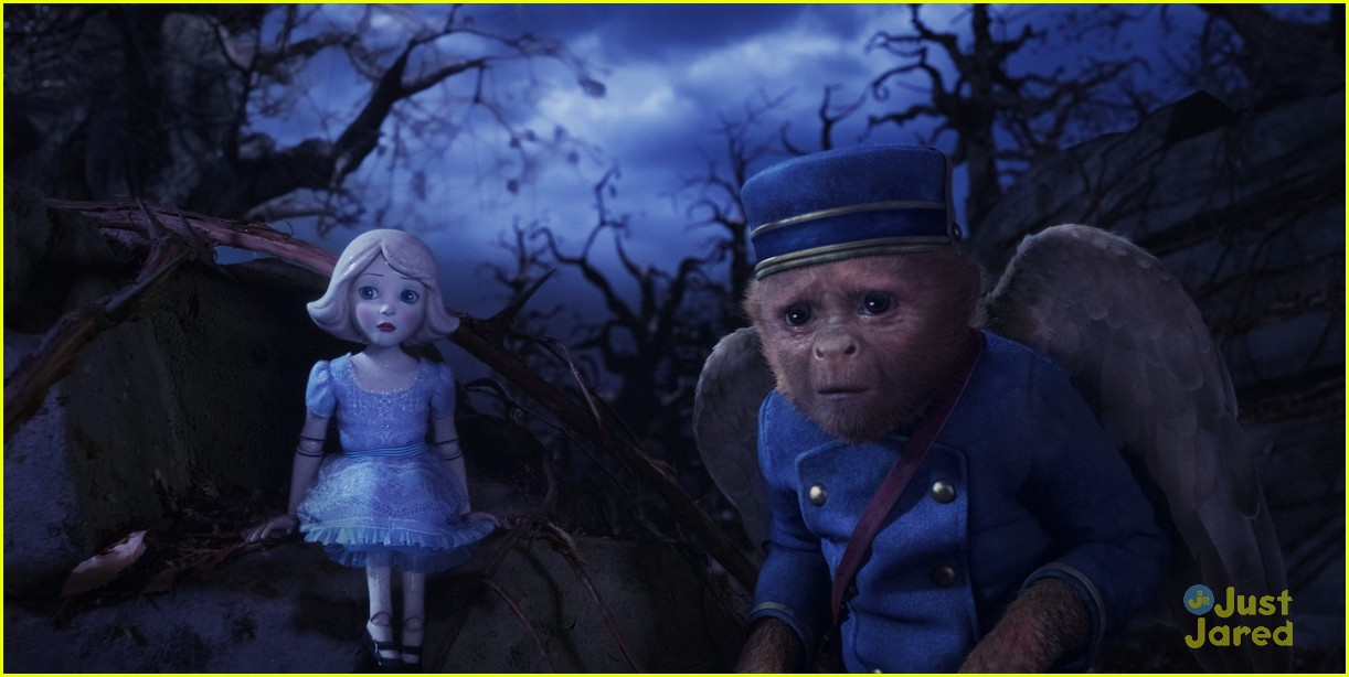 new oz stills tvspot 06