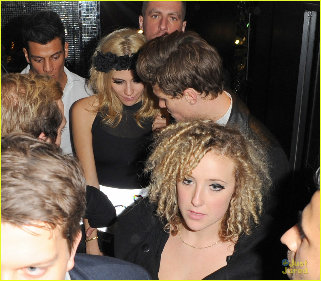 pixie lott birthday weekend 04