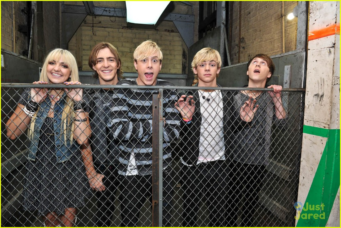 ross lynch r5 loud video 15