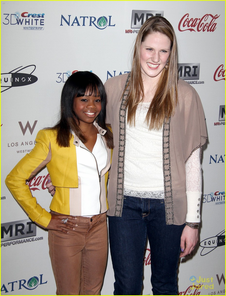 missy franklin gabby douglas aly raisman gold golden 14