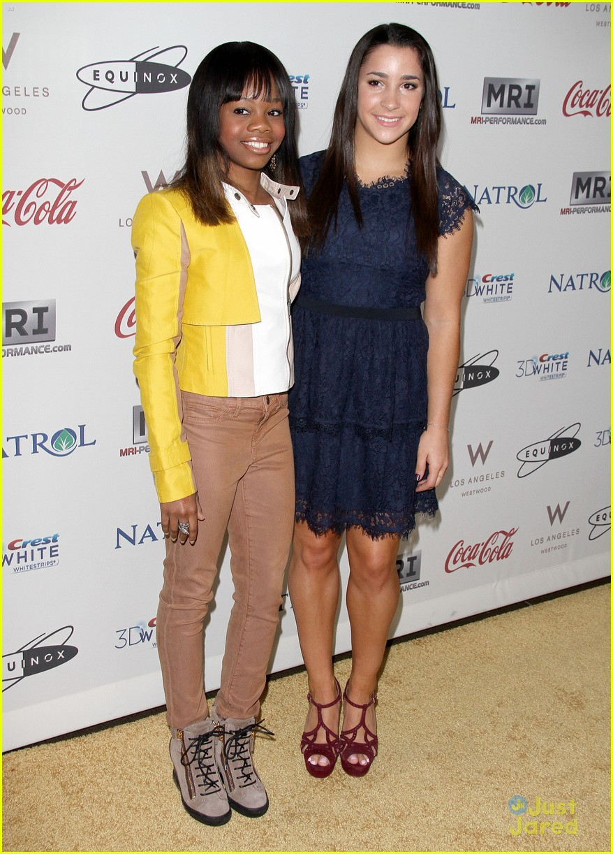 missy franklin gabby douglas aly raisman gold golden 15