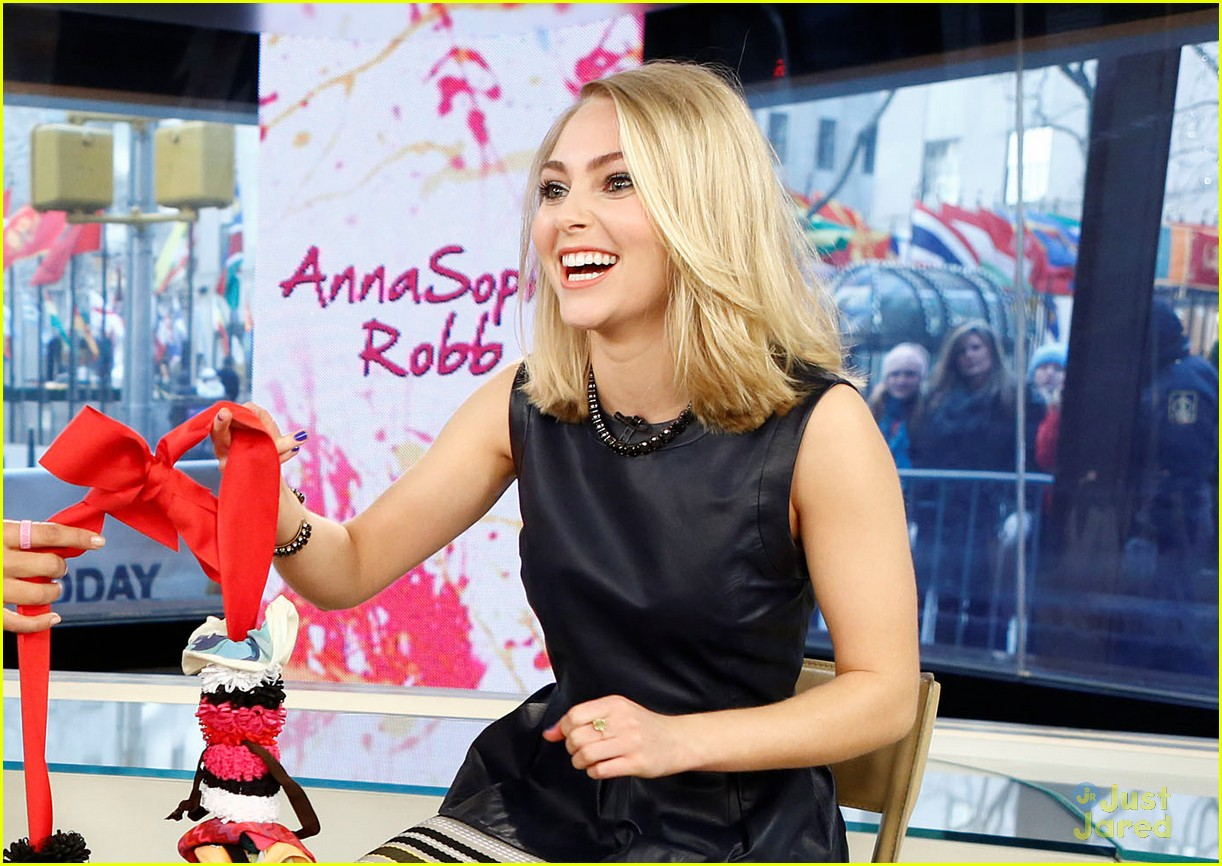 annasophia robb today show 04