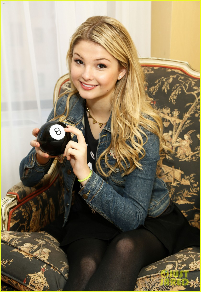 stefanie scott new york 02