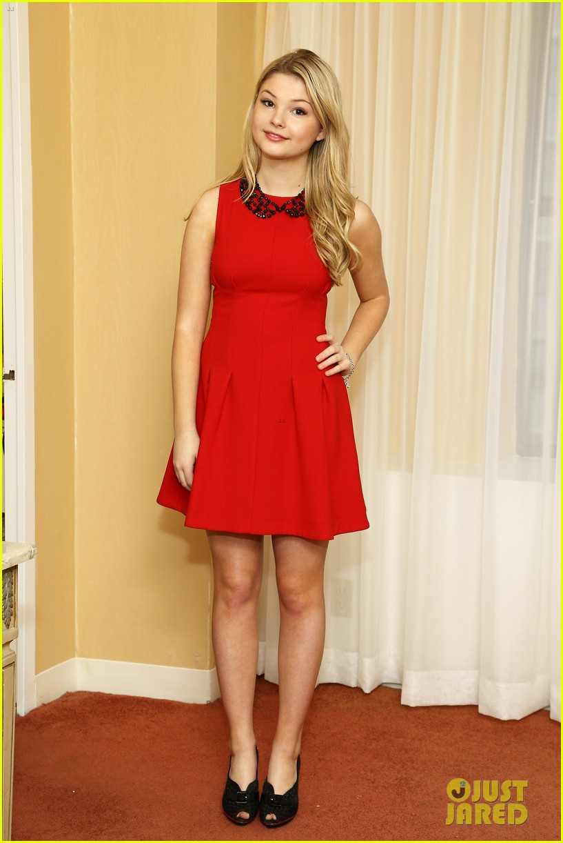 stefanie scott new york 10