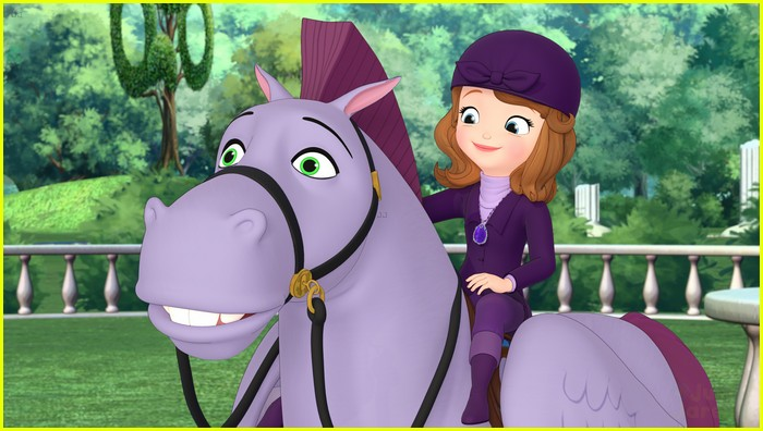 sofia the first premiere episode 06