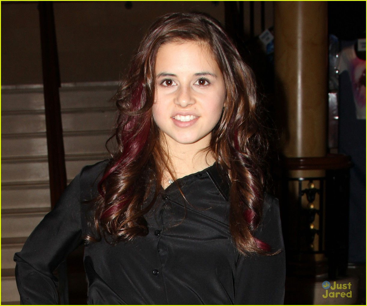 carly rose sonenclar spiderman bway 04