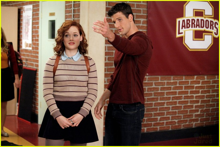 jane levy suburgatory chicken 06