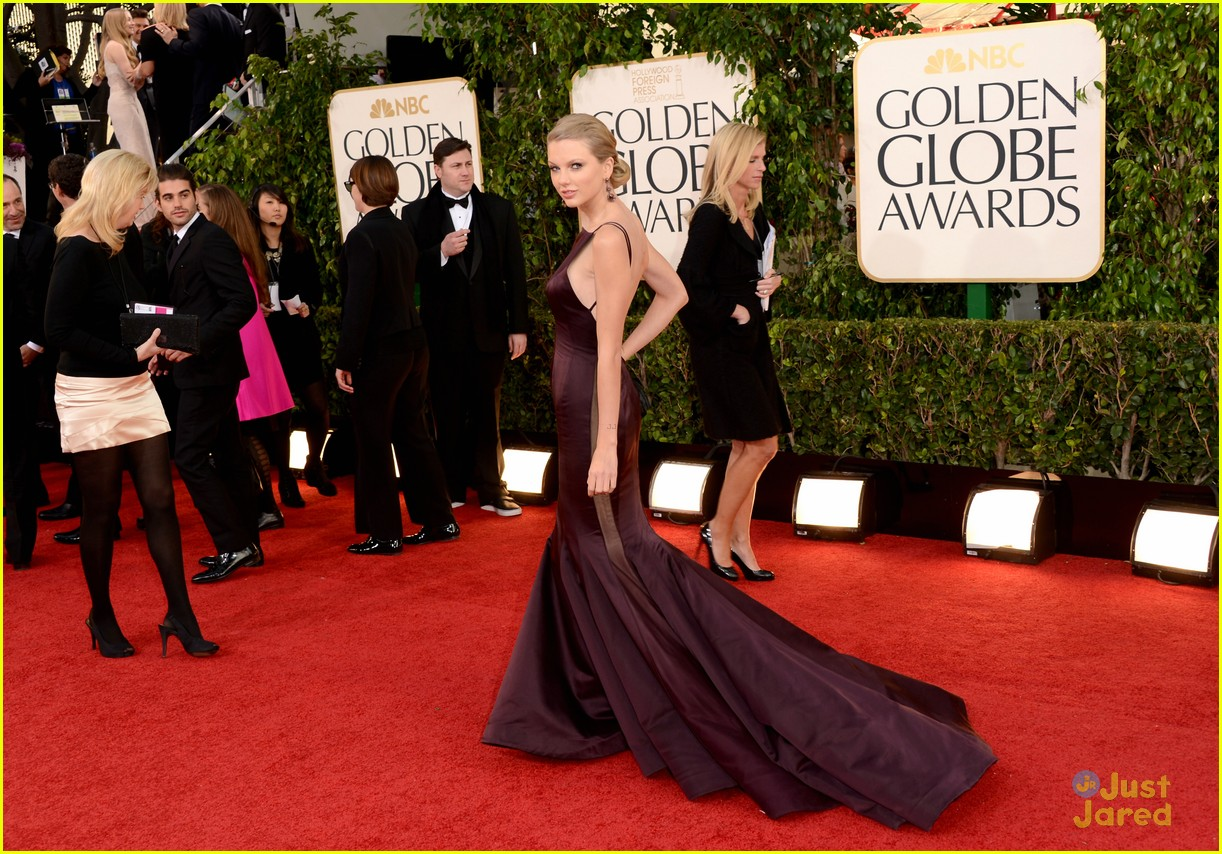 taylor swift golden globes 06