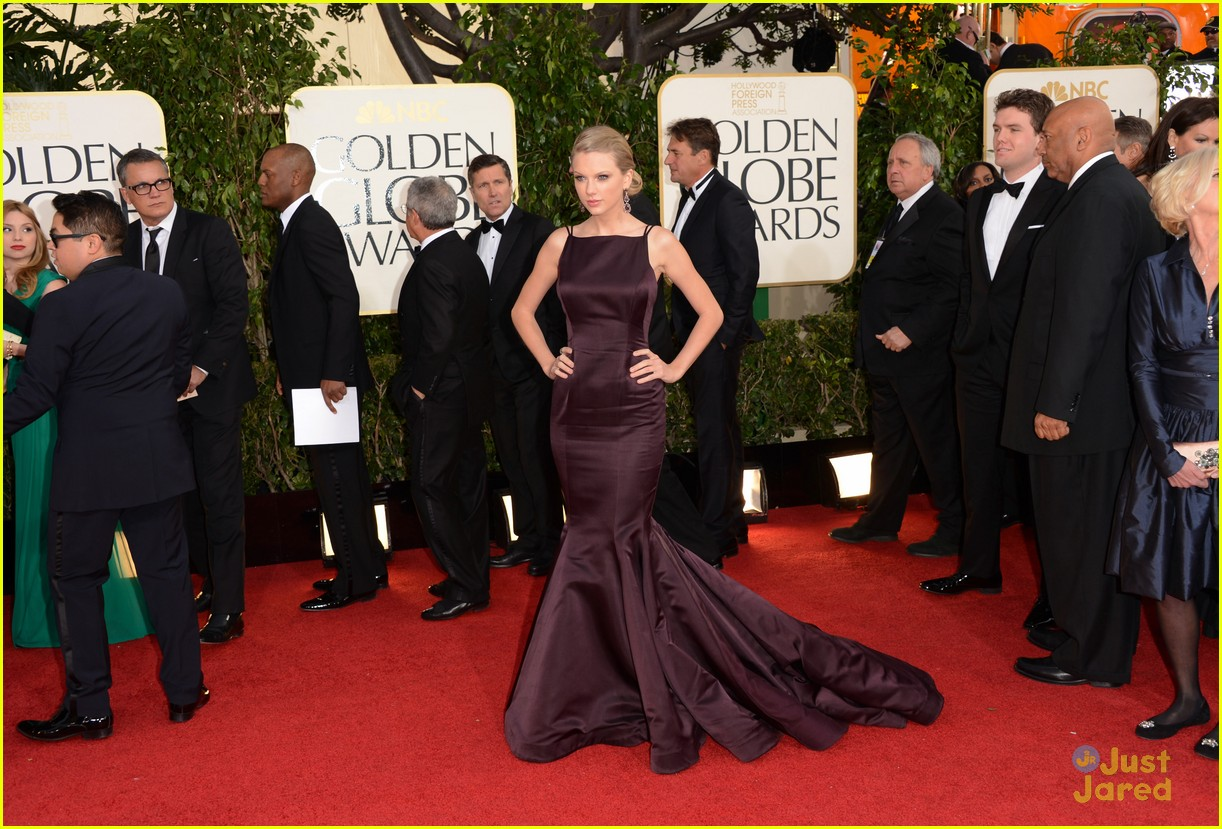 taylor swift golden globes 08
