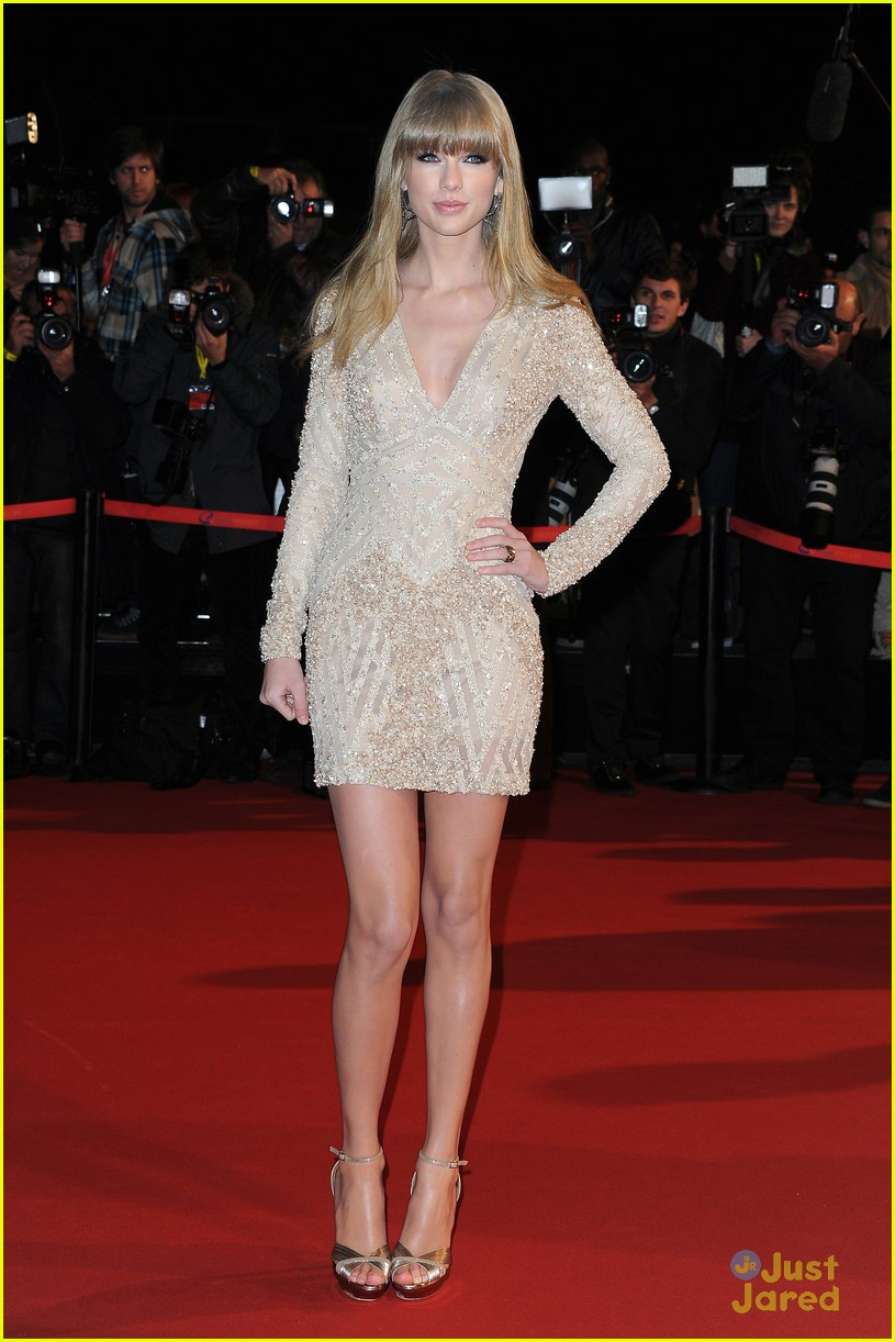 taylor swift nrj awards 02
