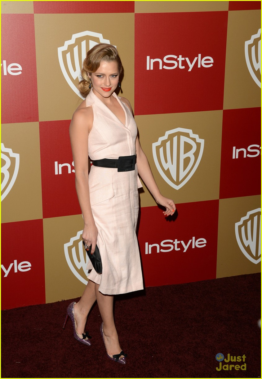 teresa palmer gday instyle party 09