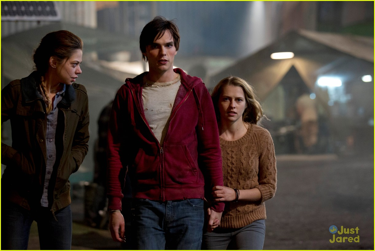 teresa palmer warm bodies stills 14