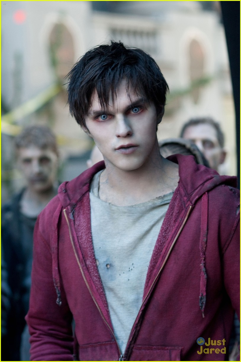 teresa palmer warm bodies stills 29