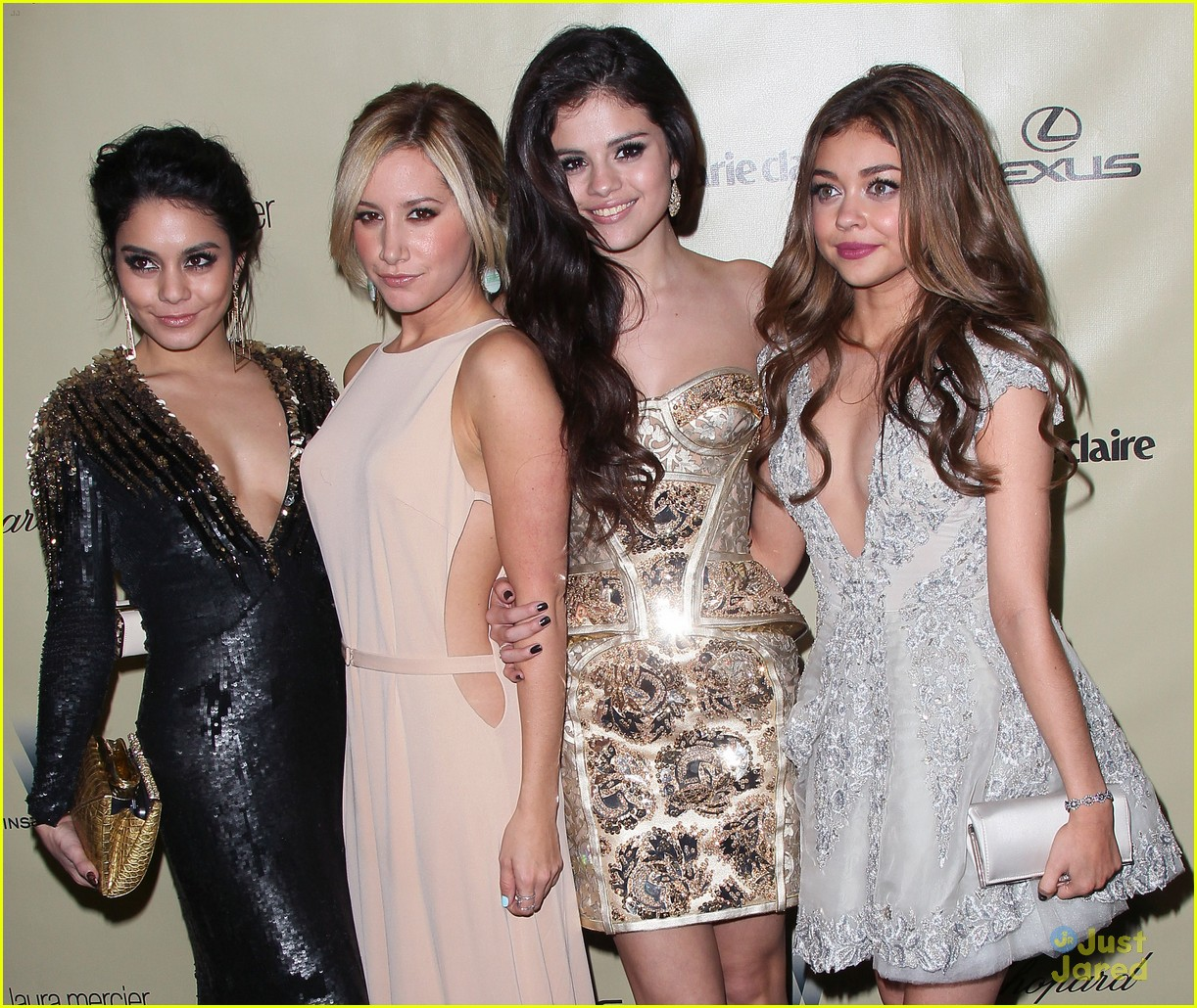 ashley tisdale gg parties 08