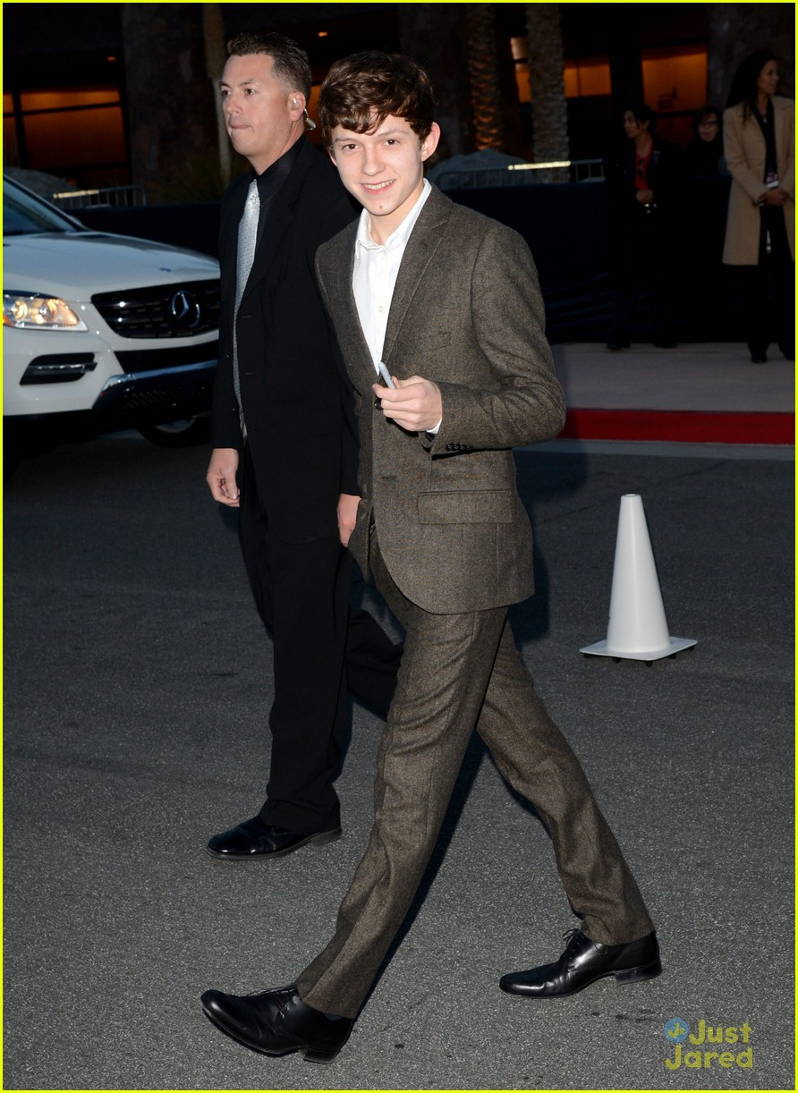 tom holland palm springs film fest 06