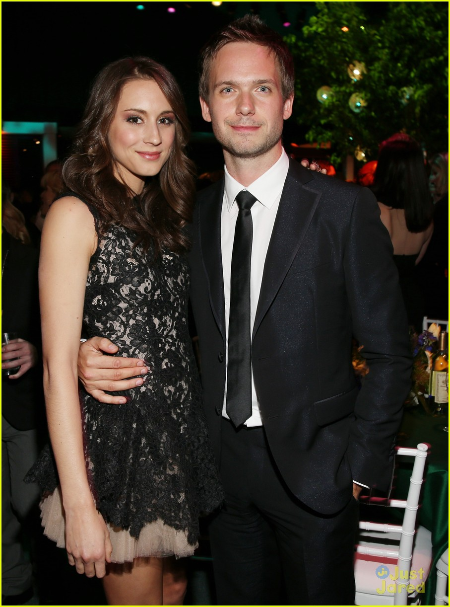 troian bellisario gg party patrick adams 05