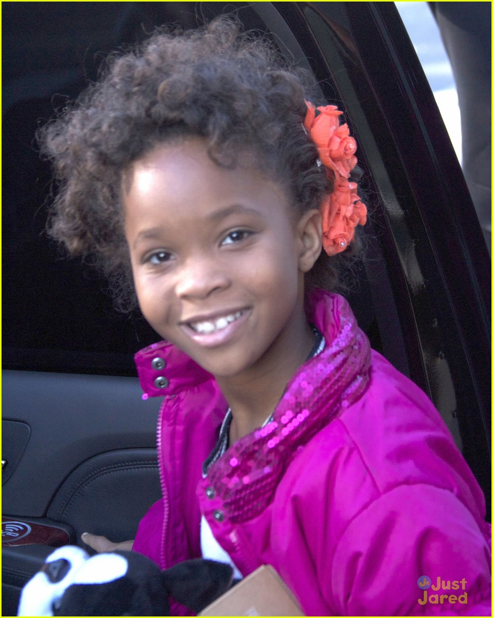 quvenzhane wallis weekend events 04