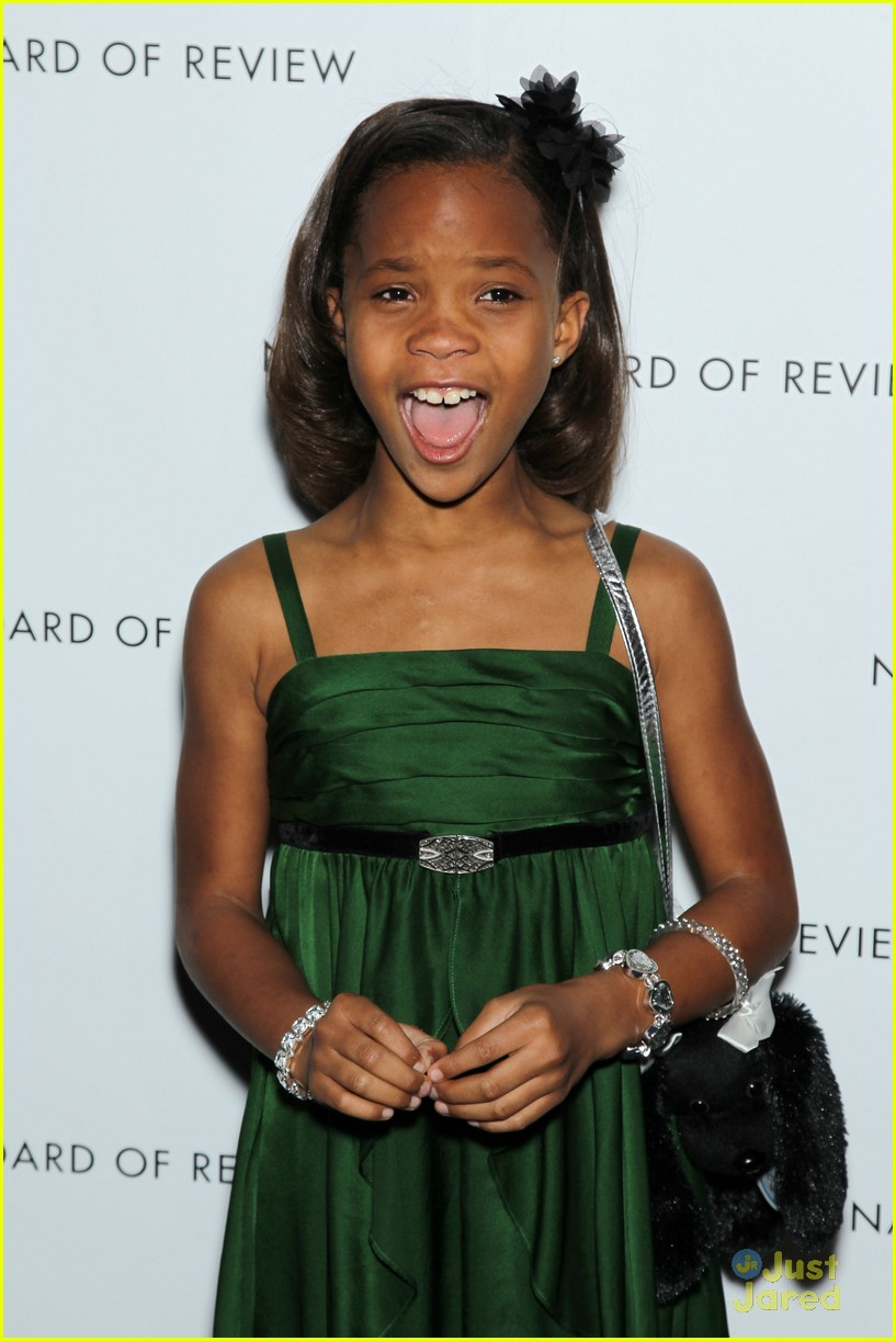 tom holland quvenzhane wallis nbr breakthrough actors 10