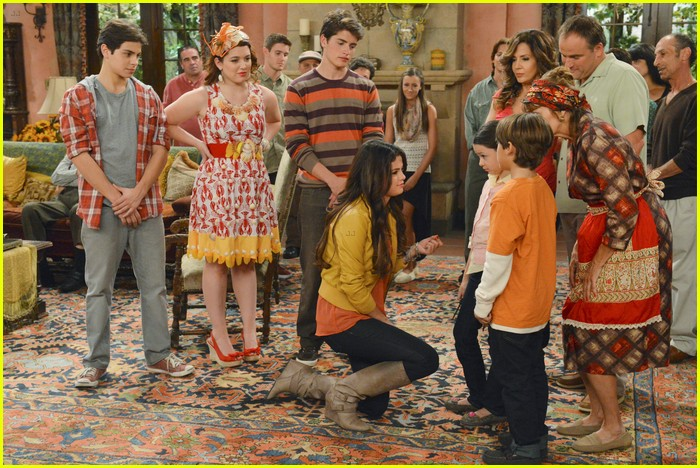 selena gomez wizards return stills 11
