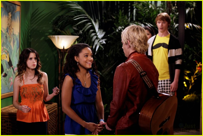 austin ally chapters choices 04