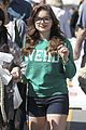 Ariel-julie ariel winter julie bowen farmers market meet up 04