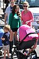 Ariel-julie ariel winter julie bowen farmers market meet up 11