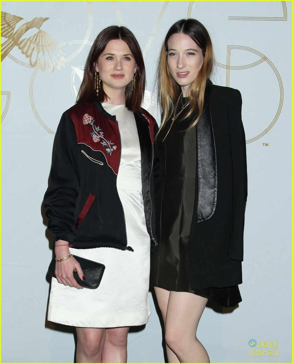 bonnie wright ejaf lovegold 03