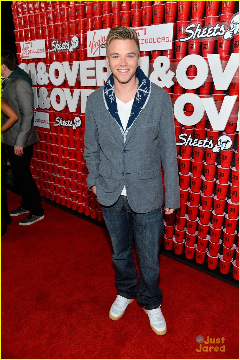 brett davern jackson harris 21 over 03