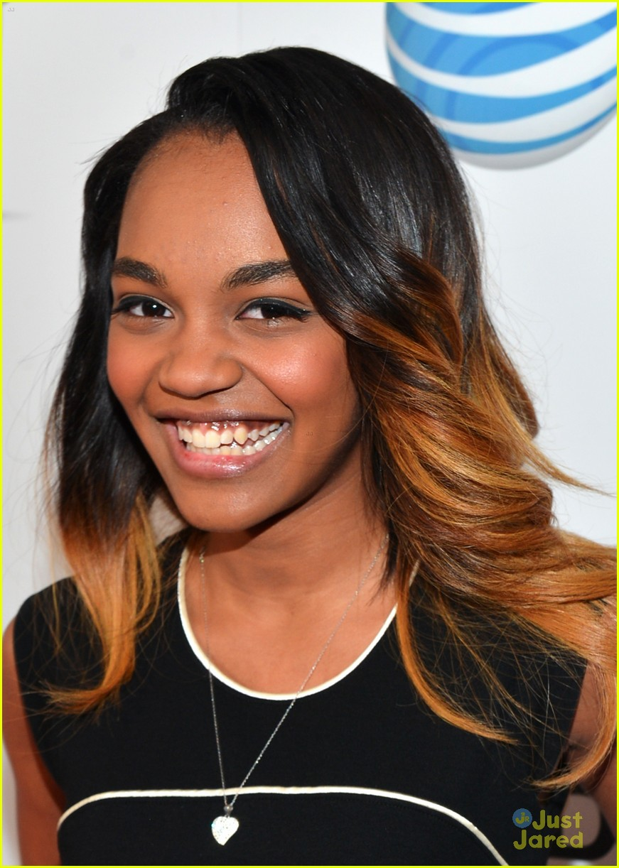 china mcclain image awards 05