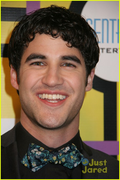 darren criss billboard post grammys party 04
