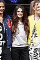 Gomez-neolabel selena gomez adidas neo label fashion show 07