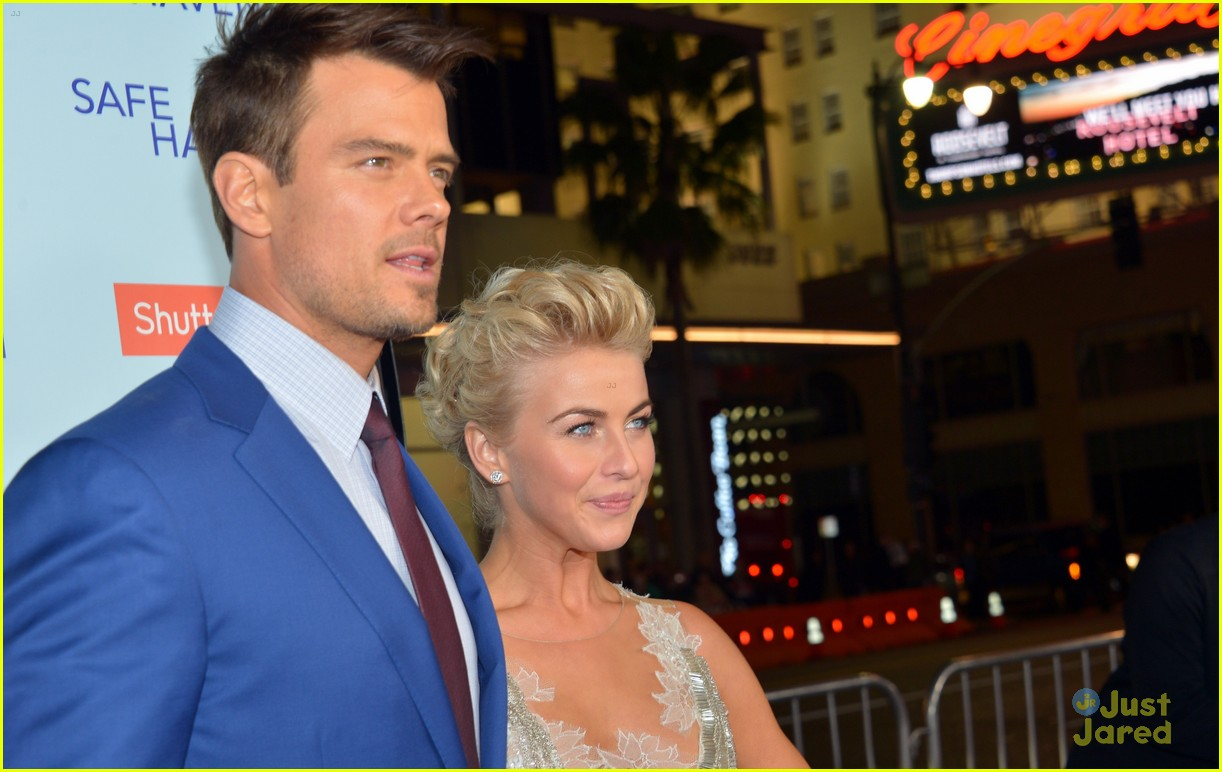 julianne hough haven premiere 15