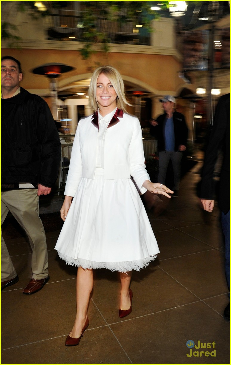 julianne hough sole society soiree 02
