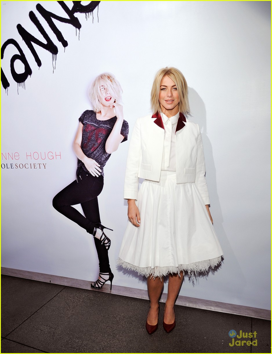 julianne hough sole society soiree 03