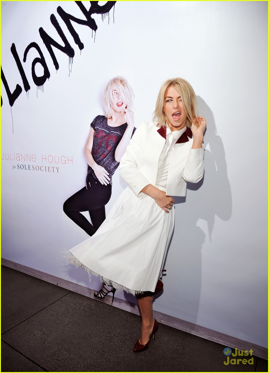 julianne hough sole society soiree 05