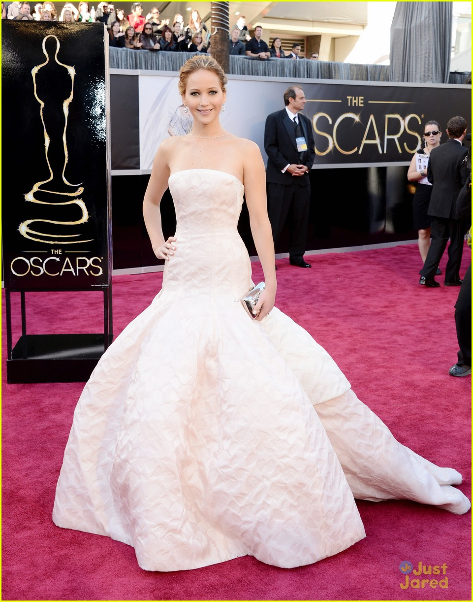 jennifer lawrence 2013 oscars 10