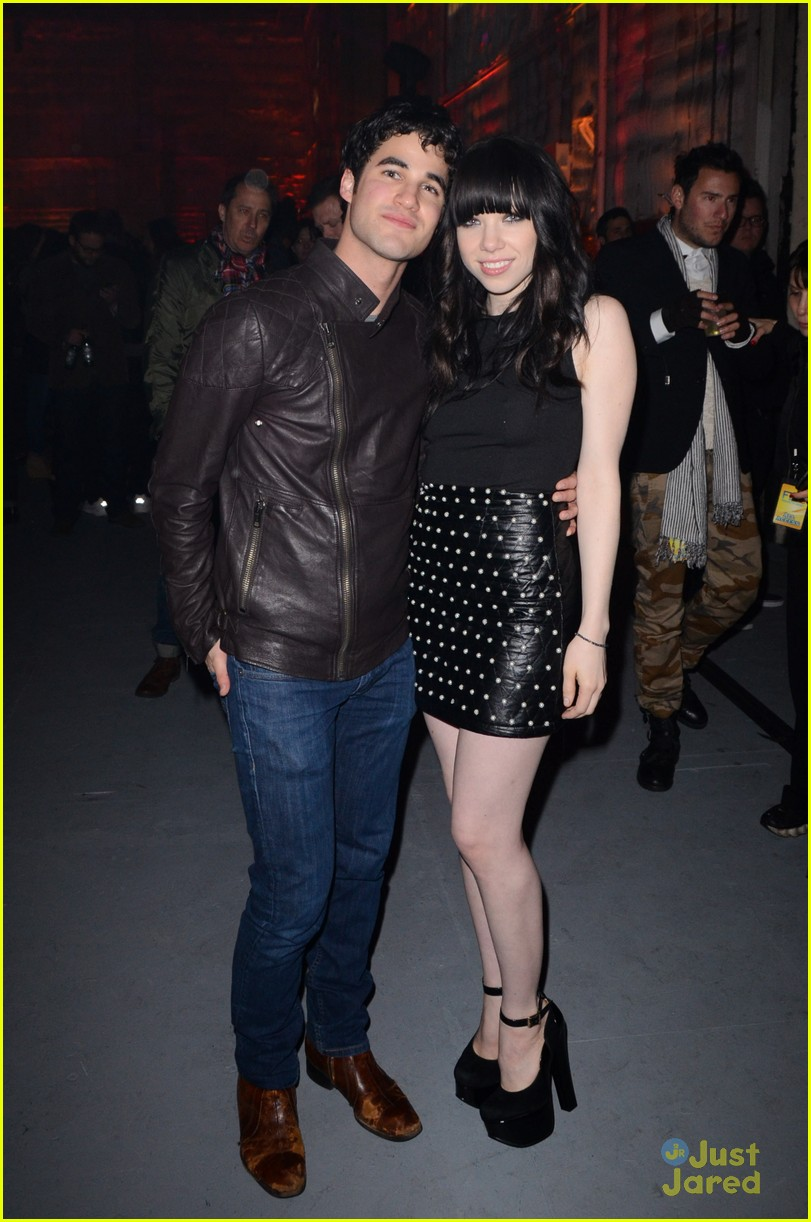 carly rae jepsen friends family pregrammy 05