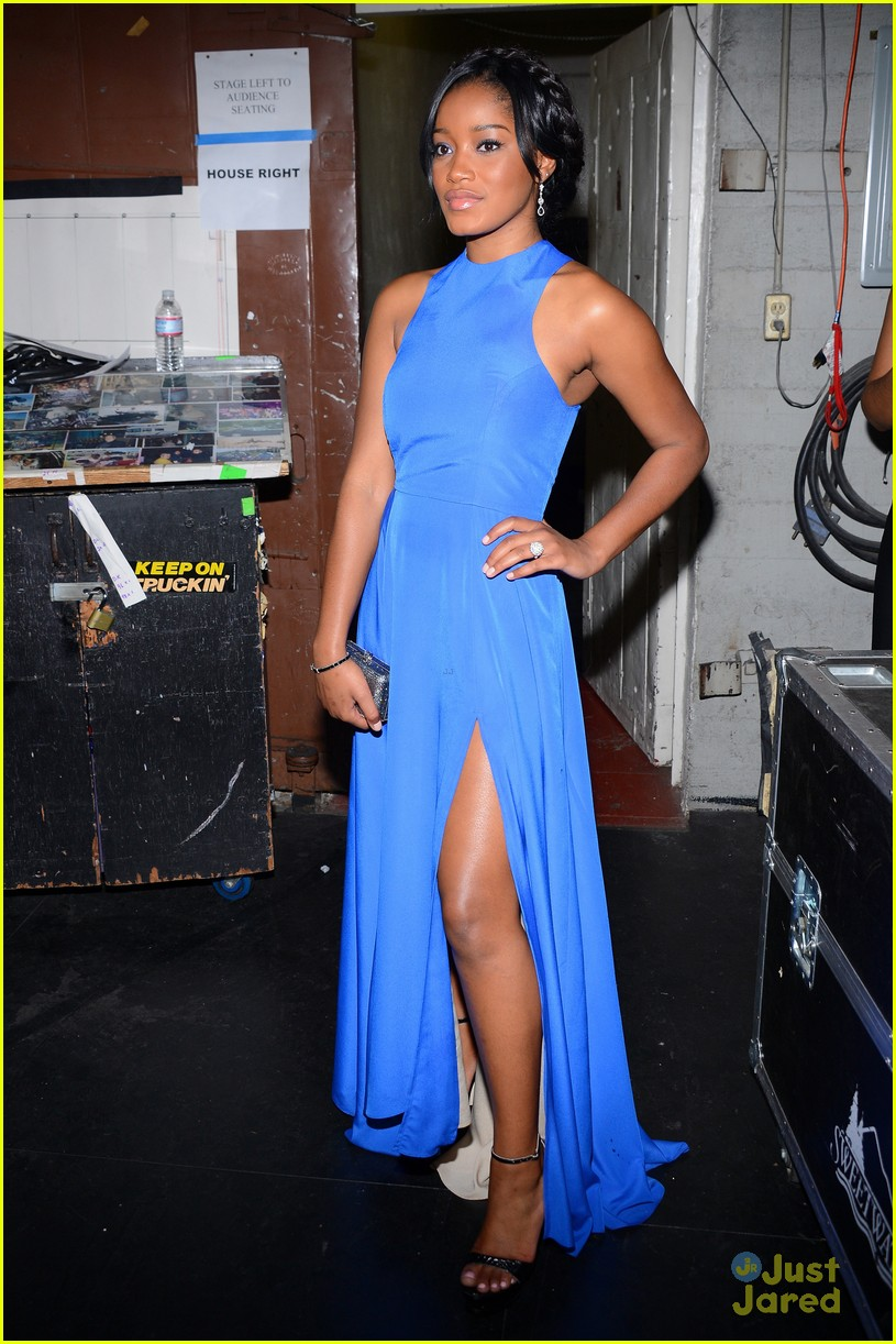 keke palmer naacp image awards 02