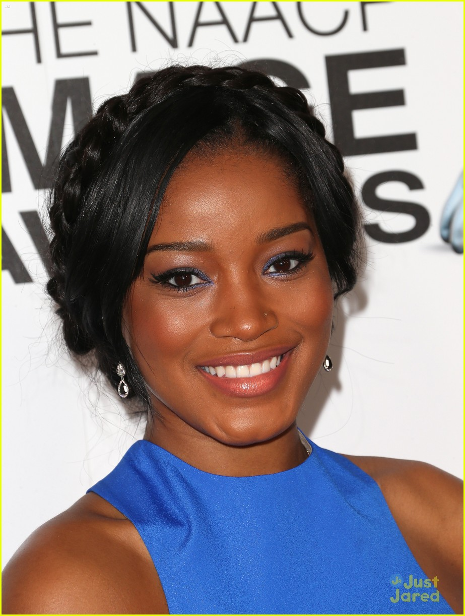 keke palmer naacp image awards 04