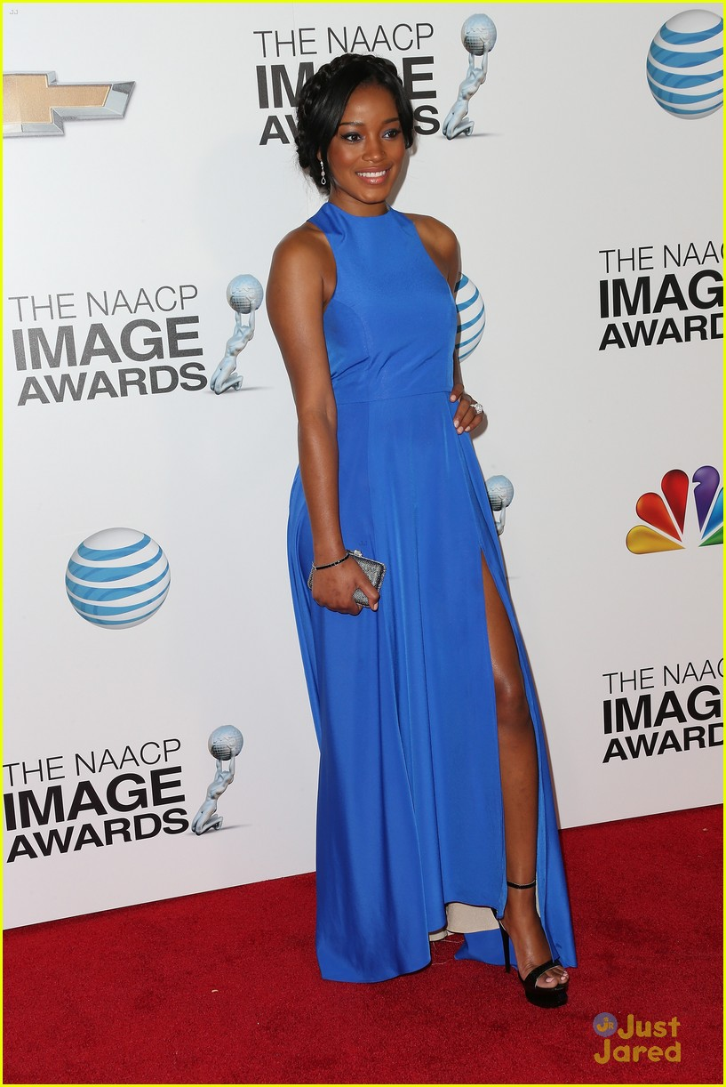 keke palmer naacp image awards 14