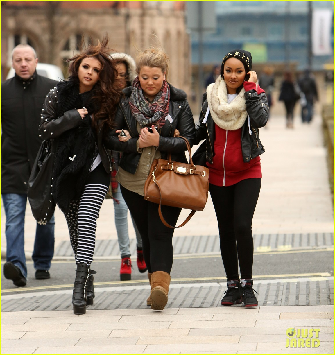 little mix liverpool ladies 01
