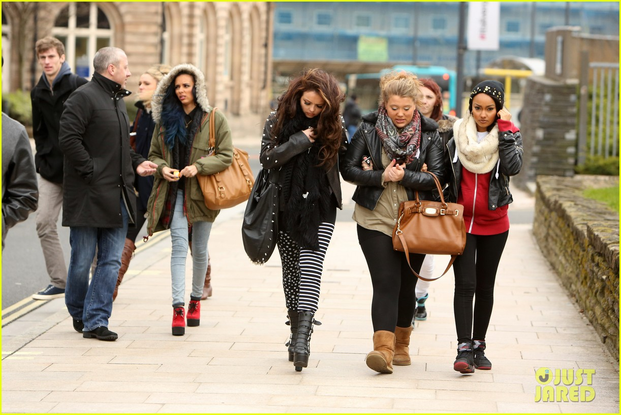 little mix liverpool ladies 03