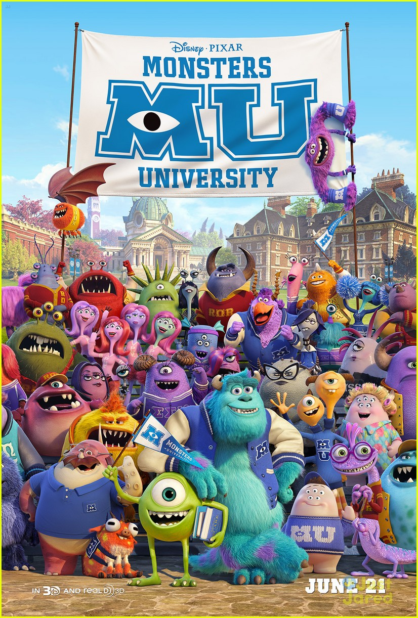 monsters university poster 3 01
