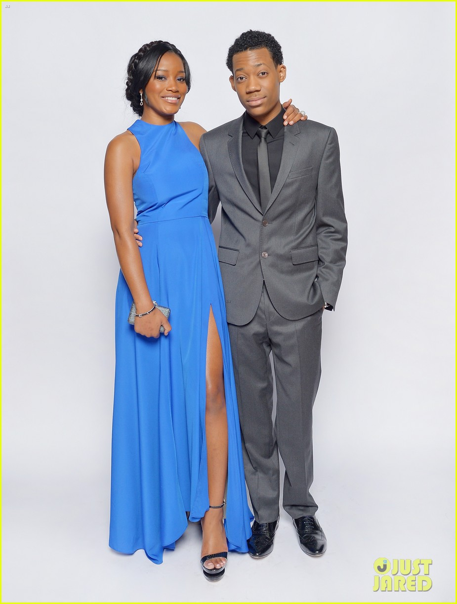 tristan wilds naacp image awards 04