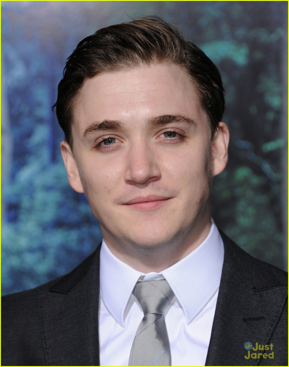kyle gallner the walking dead